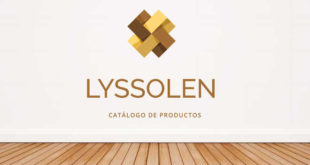 catalogo lyssolen barnices